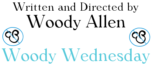 woody wednesday blue